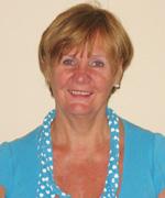 Pauline Cameron